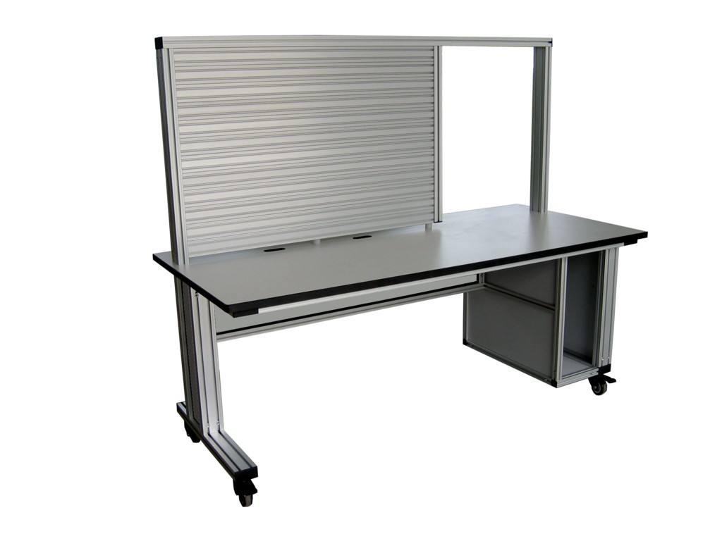 铝xing材工作台